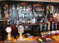 Crown & Anchor Pub Eastbourne Bar and Spirits