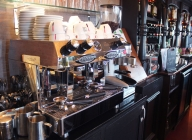 Crown & Anchor Pub Eastbourne Freshly Ground Coffee