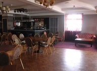 Crown & Anchor Pub EastbourneFunction Room Dance Floor