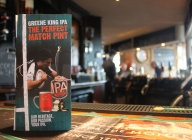 Crown & Anchor Pub Eastbourne IPA Promotion