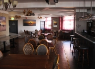 Crown & Anchor Pub Eastbourne Large Function-Room
