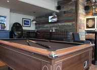 Crown & Anchor Pub Eastbourne Pool Tables
