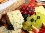 Crown & Anchor Pub Eastbourne Buffet Cheese Board