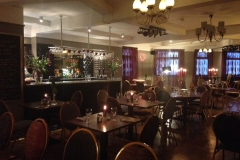 Crown & Anchor Pub Eastbourne Function Room